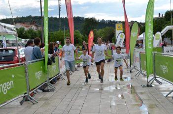L'année dernière, 500 enfants avaient participé aux épreuves et ateliers des Fit Days à Cahors.