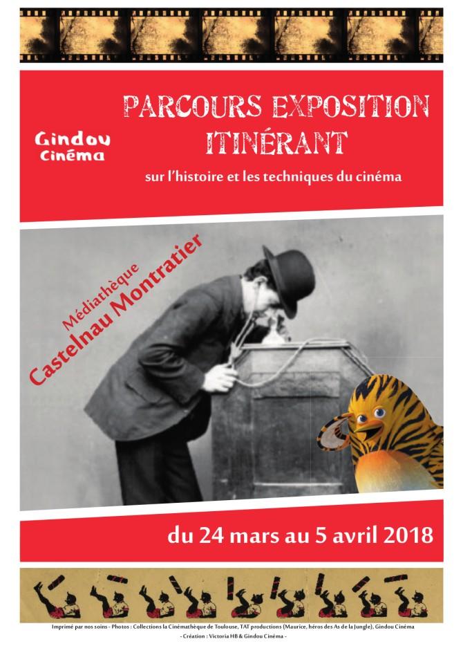 2018-03-castelnau-mediatheque-affiche Castelnau-Montratier