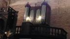 Orgue de Saint-Barthélémy.