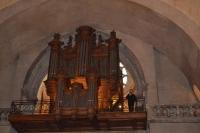 Cathédrale de Cahors.