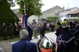 Commémoration du 8 mai © M-F Plagès