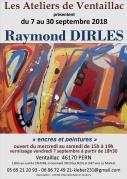 Raymond Dirlès.