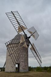 Moulin de Boisse © M-F Plagès