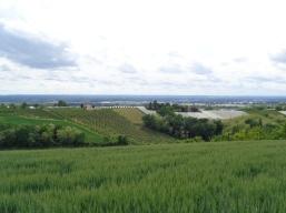 LIzac panorama © Chemins en Quercy